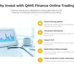 QMIS Stock Exchange