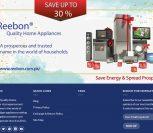 Reebon Online