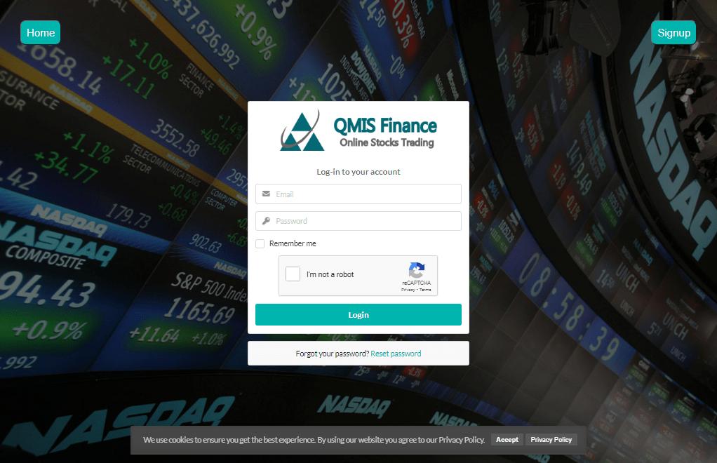 QMIS Finance