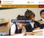 Metropolitan Public School