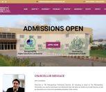 Metropolitan University Karachi