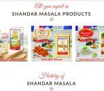 Shandar Masala