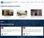 TIPHS-Affiliated Hospitals & Testimonials